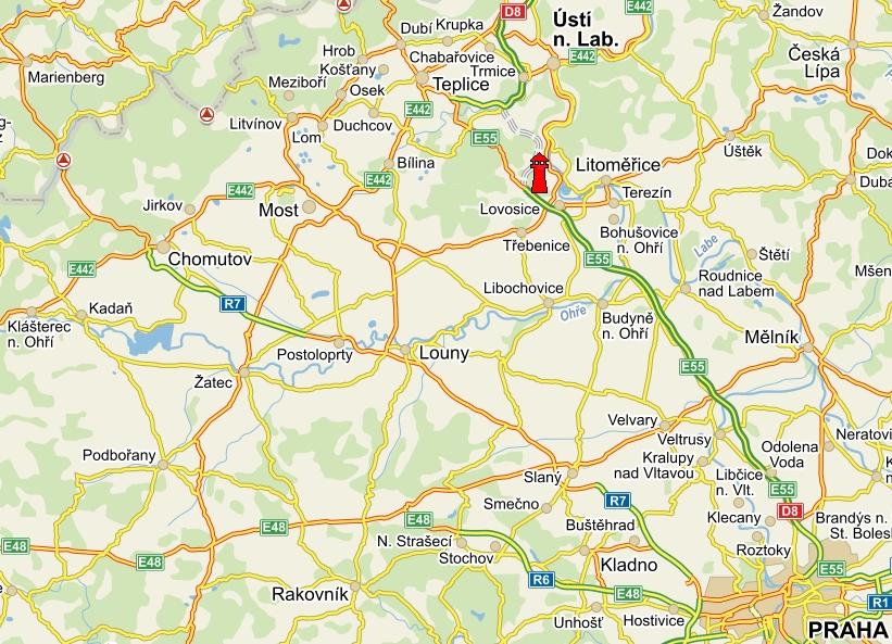 Popis: lovos-mapa1
