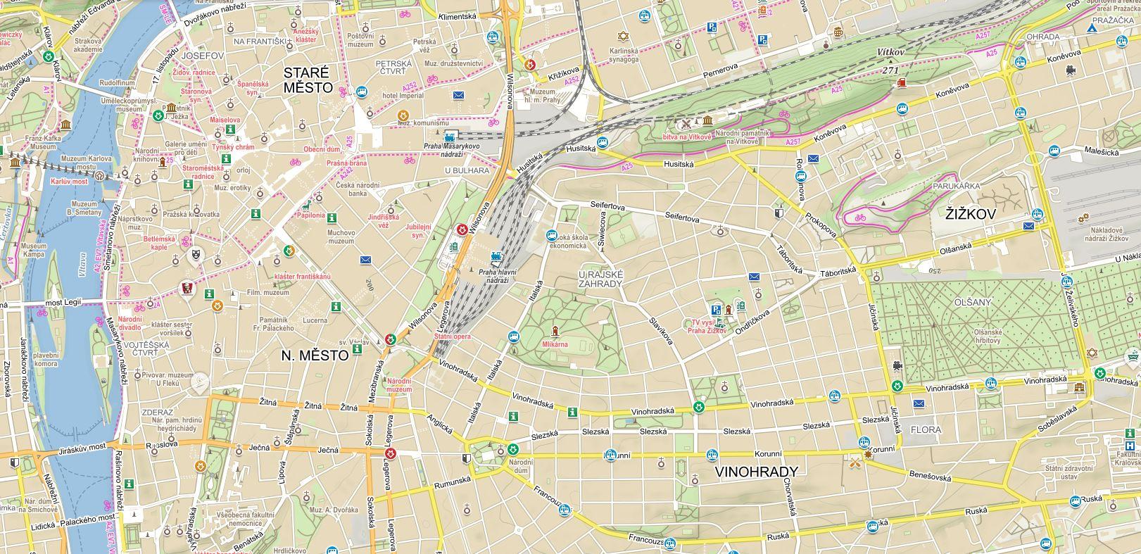 zizkov-mapa